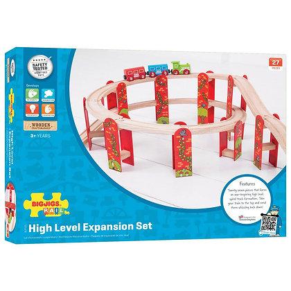 Bigjigs High Level Expansion Set