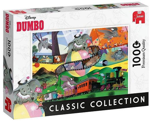 Disney Puzzle Dumbo