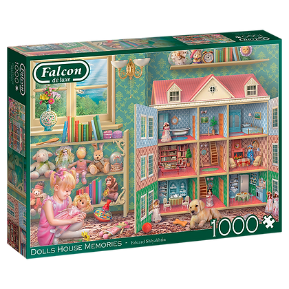 Dolls House Memories