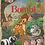 Thumbnail: Disney Bambi - Classic Collection Movie Poster