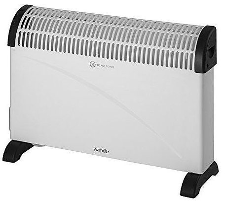 Warmlite 3kw Convection Heater