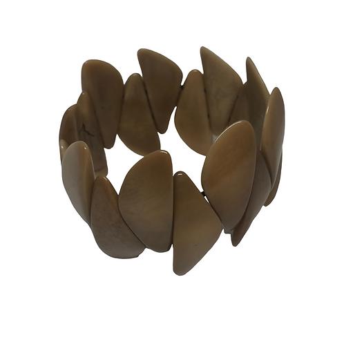 Tagua Nut Bracelet - Ecuador