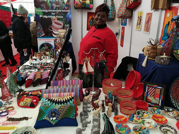 Meet Our Makers……From Kenya with Love