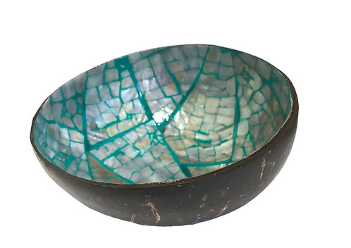 DecorativeCoconut Bowl - Cambodia
