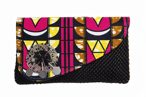 Maasai Clutch Bag (small) - Kenya