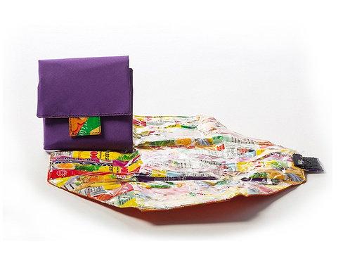 Sandwich Wrap/Picnic Plate - Cambodia