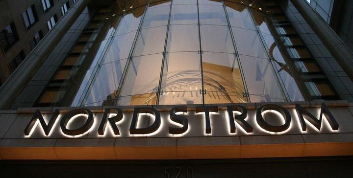 Nordstrom opening merchandise-free concept
