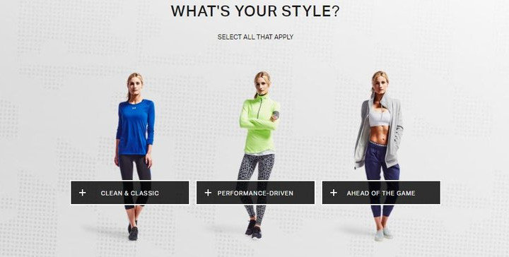 Under Armour launches ArmourBox subscription service