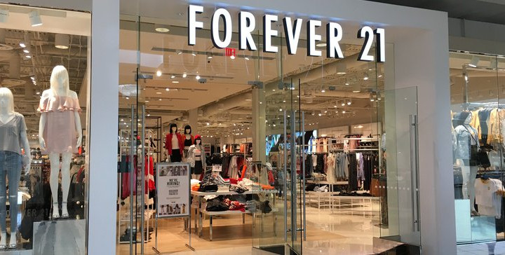 Forever 21 visual search tool boosted purchase value by 20%