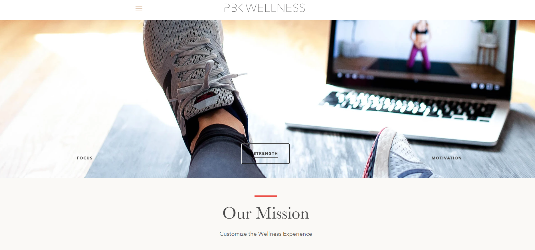 PBX Wellness