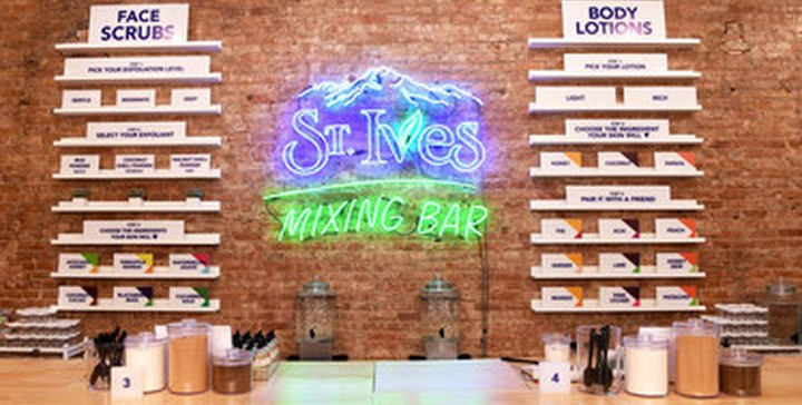 Unilever turns to pop-ups for CPGs