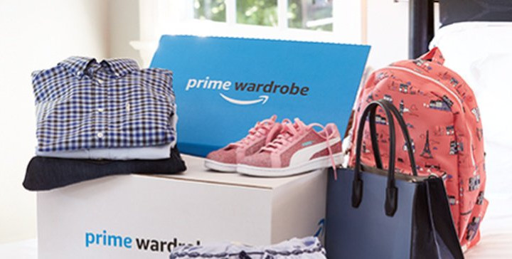 Amazon's apparel ambitions create tough choices for brands
