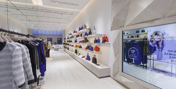 Store openings drive a 52% jump in web traffic
