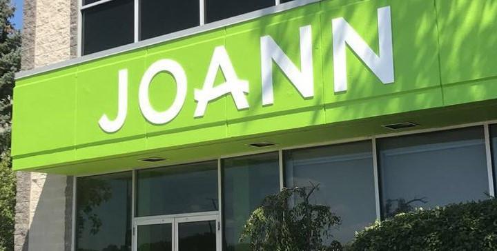 Jo-Ann rebrands as it integrates new tech features