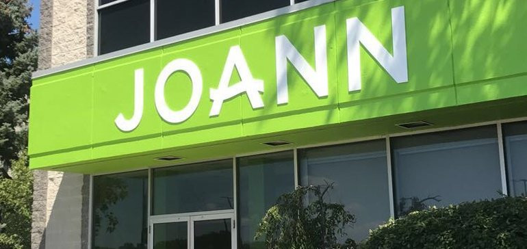 Jo-Ann adds new tech features: video platform and app
