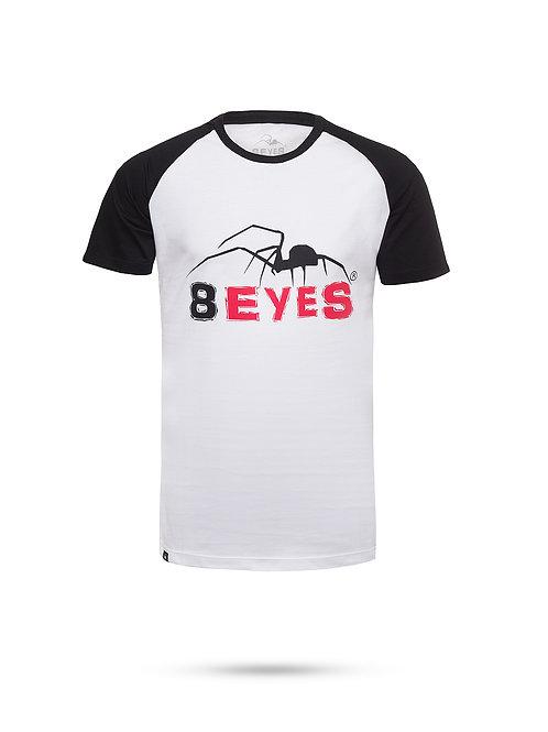 Camiseta Raglan 8EYES