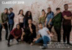 weareBAD BAME Classof 2018