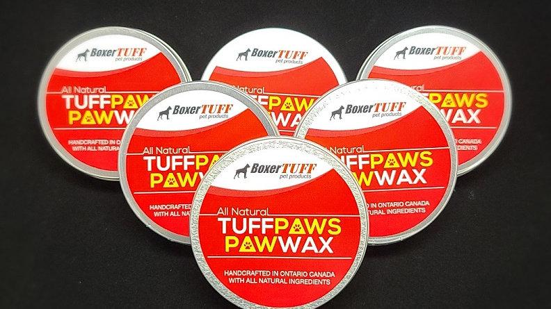 TUFF Paws Paw Wax - Large 4oz (118ml)