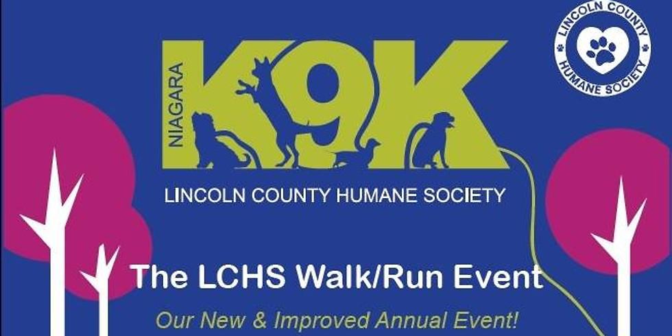 K9K Niagara (Lincoln County Humane Society)