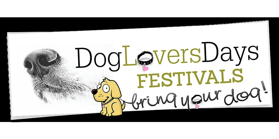 Dog Lovers Days at Bingemans