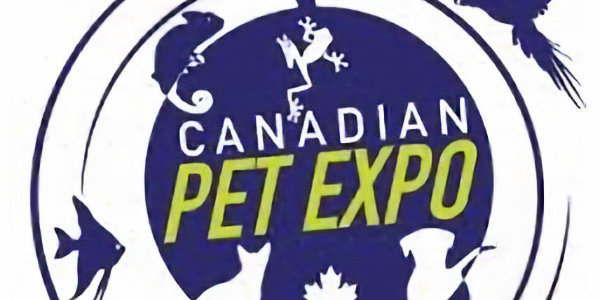 2018 Spring Canadian Pet Expo