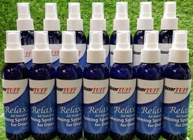 Relax. Calming Spray