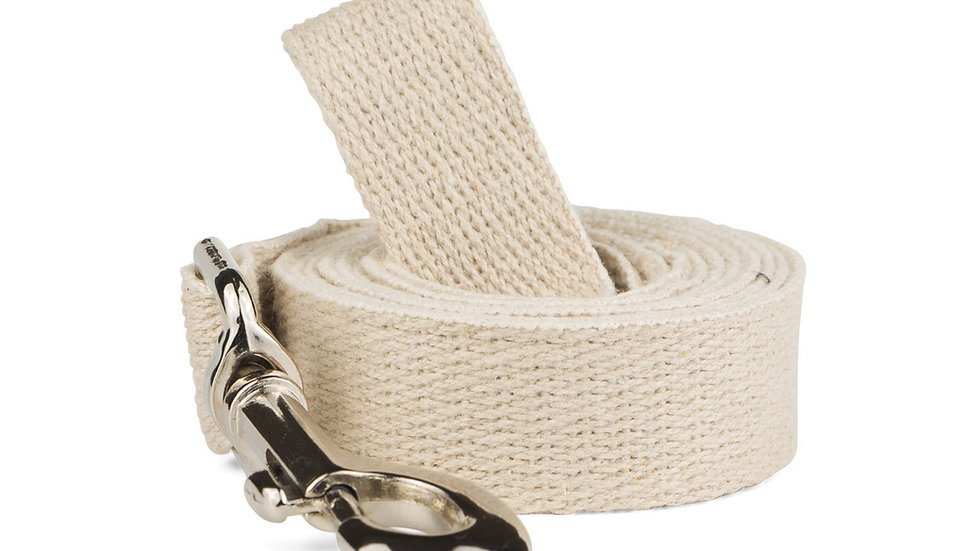 Natural Cotton Leash