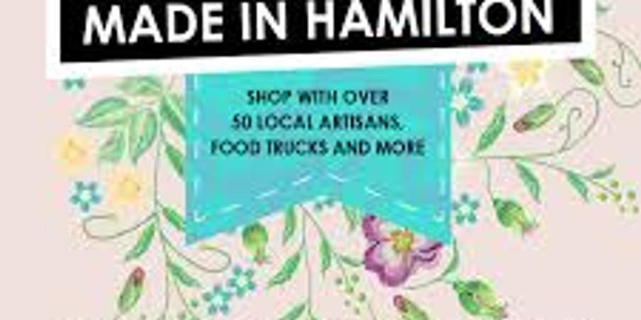 Craftadian - Hamilton Makers (Hamilton, ON)
