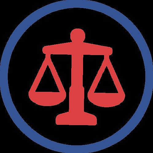 Language of Justice: Legal Interpreter Training