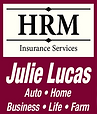 Julie Lucas, HRM Insurance Services, sponsor, 2017 Dream Ride