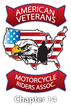AVMRA Chapter 14, sponsor, 2017 Dream Ride