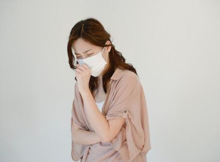インフルエンザが猛威を奮っています。