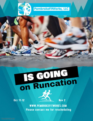 Runcation Time