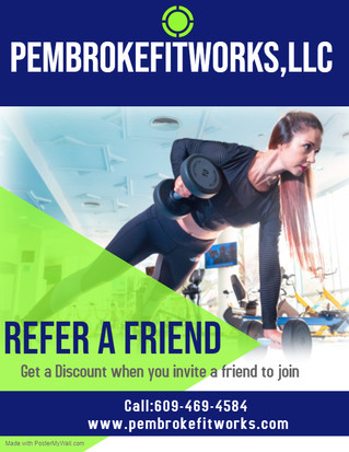 Are You Ready to Workout For Free?
