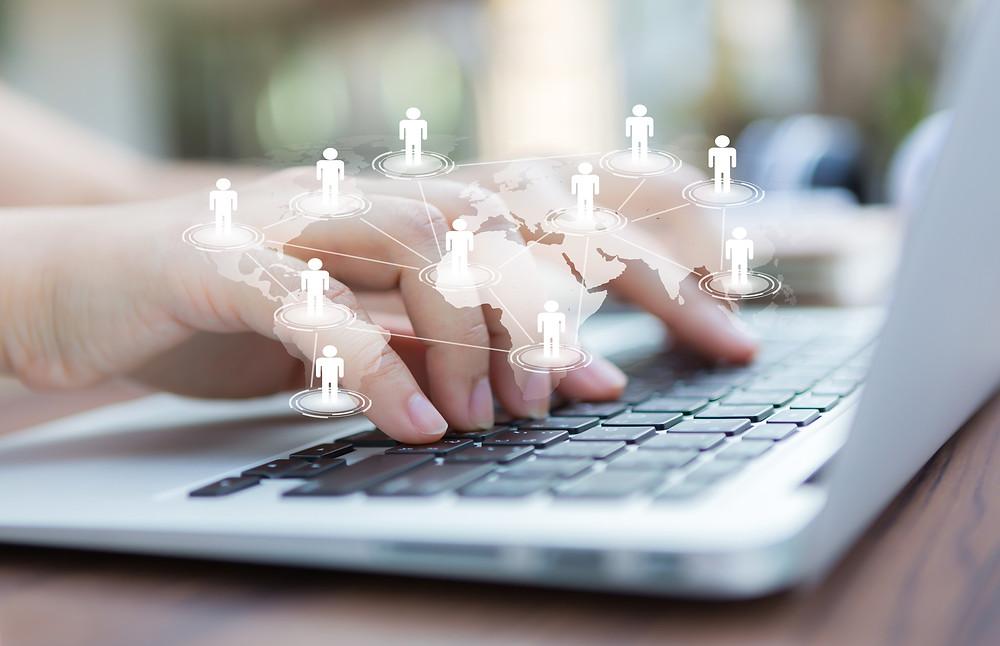 mejorar redes sociales