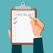 Un checklist efectivo para revisar la fortaleza del marketing de tu empresa