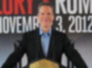 SQ w GLORY belt Nov 2012.jpg