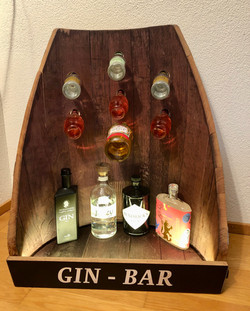 Gin - Bar