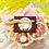 Thumbnail: 七五三髪飾り リボン・ピンク