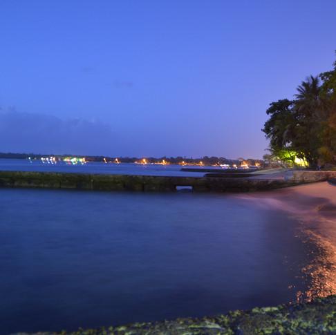 Sandy Point, Tobago