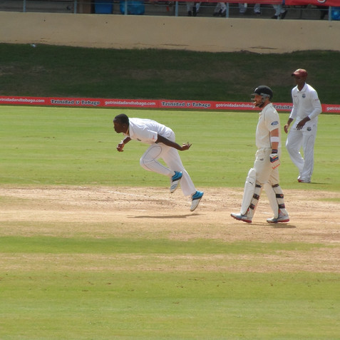 WI vs New Zealand cricket