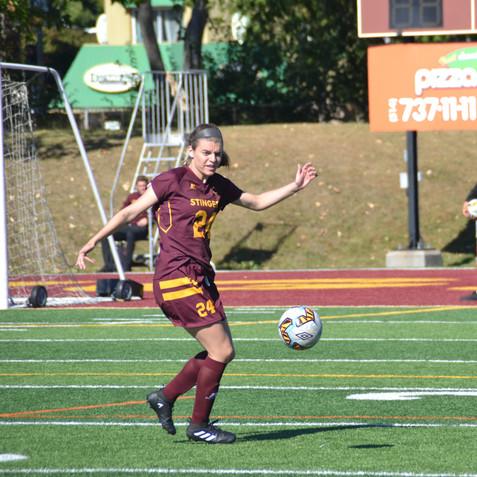 Concordia Women's Soccer