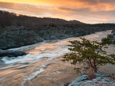 Media Analysis: The Perils at Great Falls