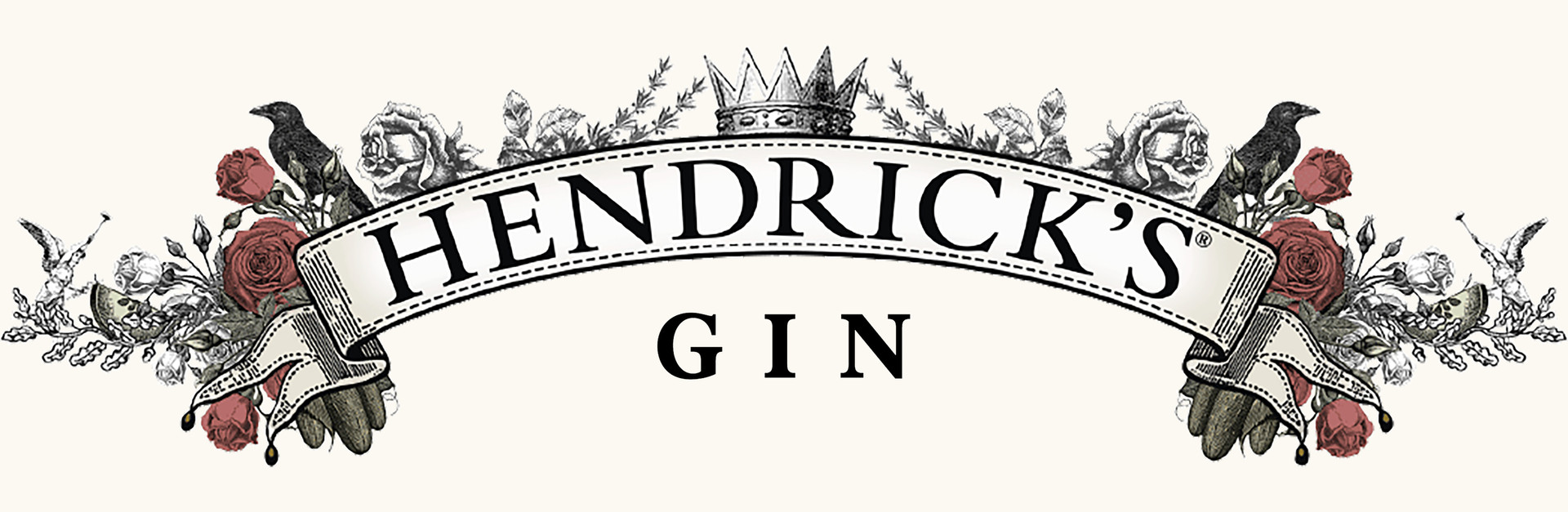 HENDRICK'S GIN X ATELIER MIRU