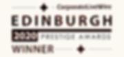 Edinburgh Prestige Awards award furniture uk