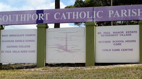 Good News - Catholic Church 2nd Largest Employer in Australia
