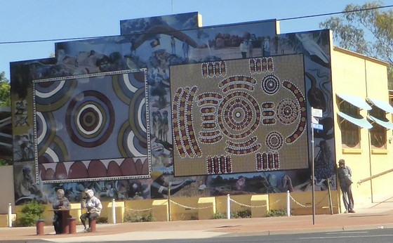 Hopeless - Aboriginal Outback Towns? Solutions.