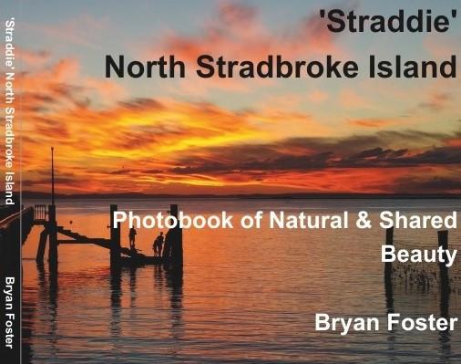 'Straddie' North Stradbroke Island photobook