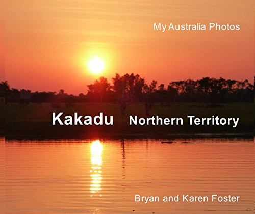 Bryan Foster, Photobook Kakadu NP NT.jpg