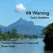 Bryan Foster, Photobook Mt Warning God's